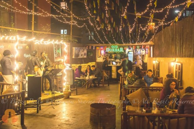 Six Jhamsikhel Restaurants To Visit This Weekend