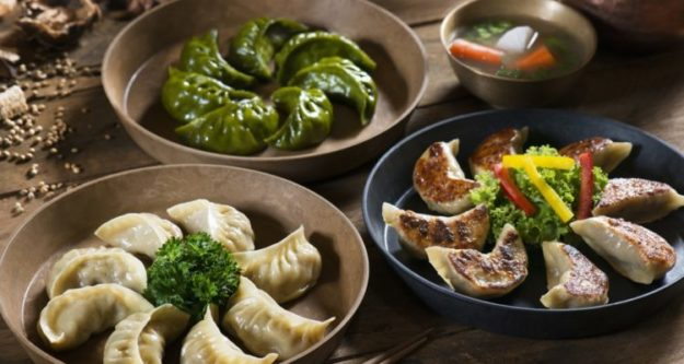 Chicken momo recipe you will absolutely love making at home