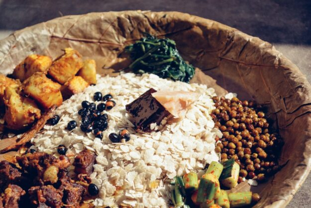 Newari Food list: Popular Items in Kathmandu
